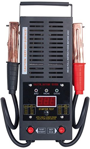 SW-Stahl 34035L Batterietester digital, 6-24 V