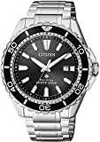 Armbanduhr Citizen Divers 200mt Eco drive