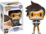 Funko 9298 S1 No Actionfigur Games: Overwatch: Tracer, Multi