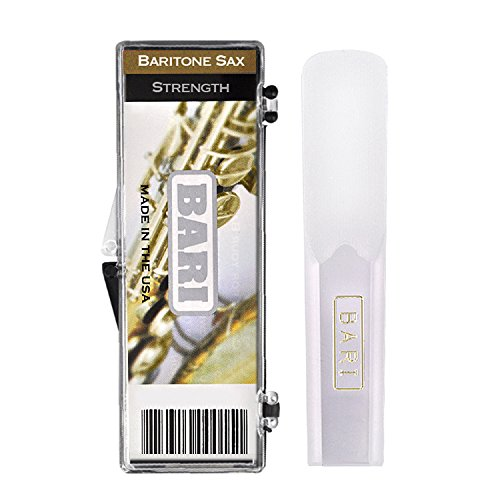 BARI SOFT BLATT FÜR TON SAXOPHON Saxophone Bariton Saxophon Blätter