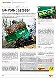 PowerPac RDE500 Elektrodumper - 7