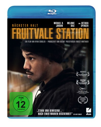 Preisvergleich Produktbild Nächster Halt: Fruitvale Station [Blu-ray]