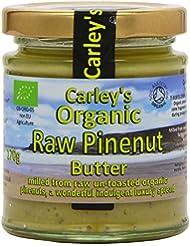 Carley's - Organic Raw Pinenut Butter - 170g