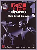 Real Time Drums More Great Grooves Eng