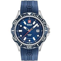 Reloj SWISS MILITARY-HANOWA para Hombre 06-4306.04.003