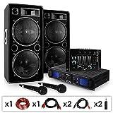 DJ SET \