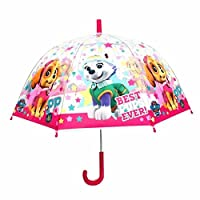 Paw Patrol Folding Umbrella