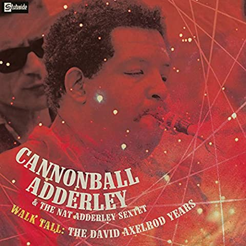 Make Your Own Temple (Remastered 2008) [feat. Nat Adderley Sextet]