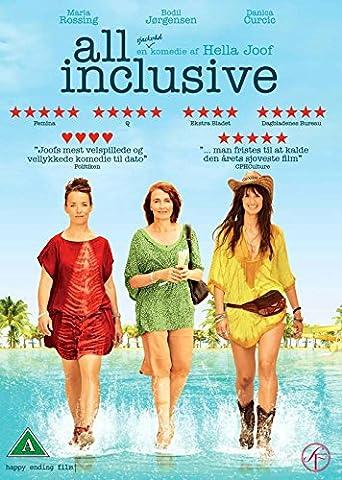 All Inclusive (2014) ( ) [ Dänische Import ]