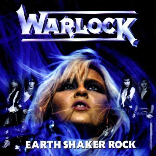 Earth Shaker Rock by Warlock (2013-05-03)