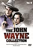John Wayne: Neath the Arizona Skies, Randy Rides Alone & The Star Packer