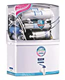 #1: KENT Grand 8-Litres Wall-Mountable RO + UV/UF + TDS Water Purifier,White