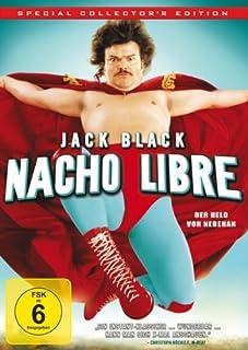 Nacho Libre [Special Collector's Edition]