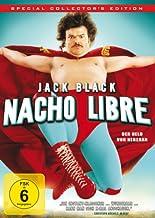 Nacho Libre [Special Collector's Edition] hier kaufen