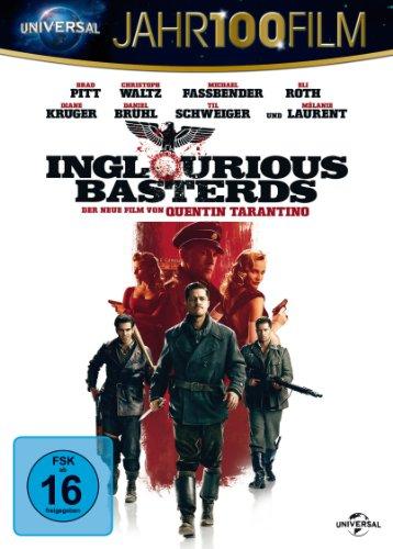 Bild von Inglourious Basterds (Jahr100Film)