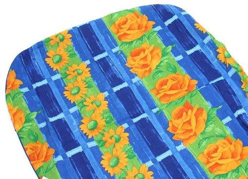 ISCHIA polsterbezug coussin rembourré de rechange pour fauteuil relax 100 % coton