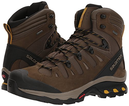 SALOMON Quest 4d 3 GTX High Rise Hiking Boots
