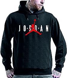 polerones jordan hombre