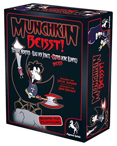 Pegasus-Spiele-17155G-Munchkin-beit-12