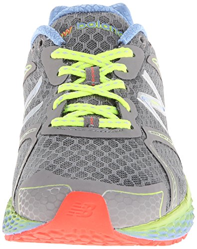 New Balance, NBW980SP, Scarpe sportive, Donna Grey