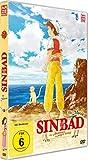 Die Abenteuer des jungen Sinbad - Der Film