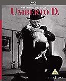 Umberto D [Edizione: Regno Unito] [Blu-ray] [Import anglais]