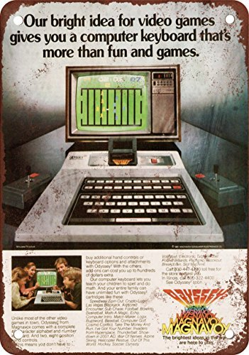 metall-poster-1980magnavox-odyssey-video-game-system-vintage-look-reproduktion-wandschild-aus-metall