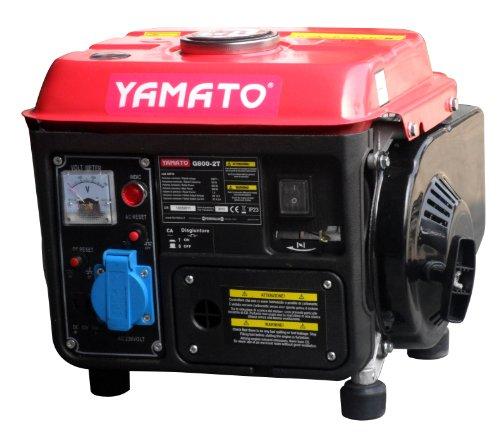 Yamato 7173000 Generador 800 W