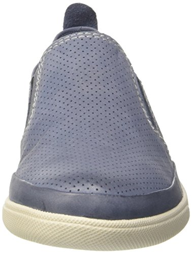 Bata Light 5149197, Scarpe Low-Top Donna Blu