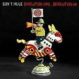 Revolution Come.