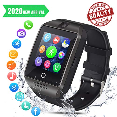 Smartwatch Bluetooth Reloj Inteligente Táctil