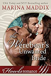 The Werebear's Unwanted Bride (A Paranormal BBW Shifter Romance) (Howls Romance) (English Edition)