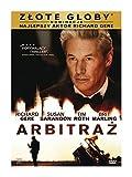 Arbitrage [DVD] [Region 2] (English audio) by Richard Gere