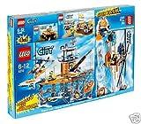 Lego City 66290 Küstenwache Set