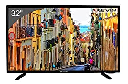 KEVIN 10KN 32 Inches HD Ready LED TV
