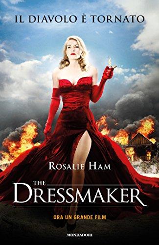 The Dressmaker (Versione italiana) di [Ham, Rosalie]