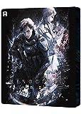 Project Itoh : Genocidal Organ [Combo Blu-ray + DVD - Édition Collector boîtier métal]