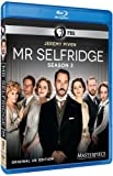 MASTERPIECE:MR. SELFRIDGE SSN 3 (UK E