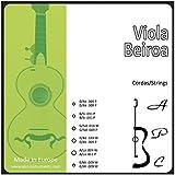 APC CORBEI -  Cuerdas para Instrumento: Tradicional portugués - Beiroa