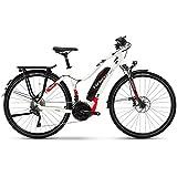 Haibike SDURO Trekking 6.0 500Wh Yamaha Elektro Fahrrad 2018 (28