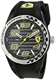 Scuderia Ferrari Herren-Armbanduhr Datum Klassisch Quarz 830337