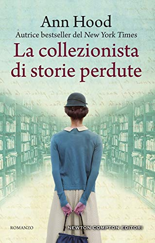 La collezionista di storie perdute