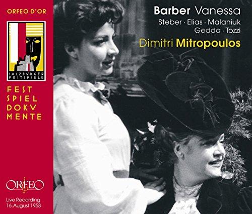 Barber : Vanessa