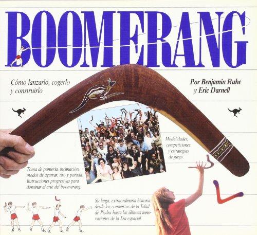Boomerang por B. Ruhe