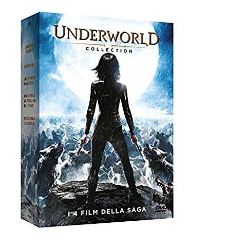 Underworld - Collection [Import anglais]