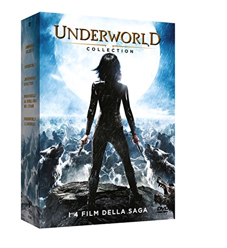 underworld-collection-import-anglais
