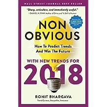 Non-Obvious 2018