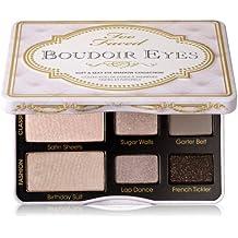 Too Faced (Exclusivo Sephora) - Estuche de regalo sombras boudoir eyes