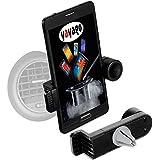 yayago Kfz Auto Halterung / Halter Lüftung für Motorola Moto G5S
