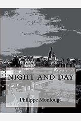 night and day Broché